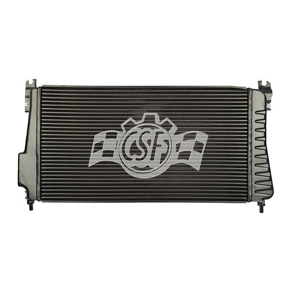 CSF 6002 OEM+ Replacement Intercooler  (2006-2010 Chevy/GMC LBZ LMM Duramax)