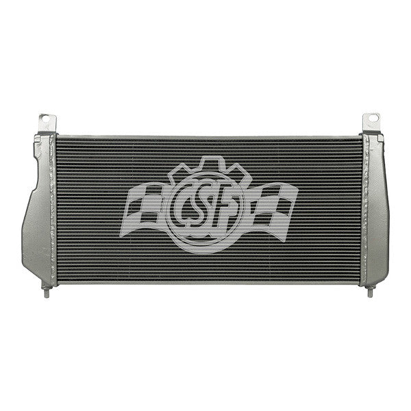 CSF 6007 OEM+ Replacement Intercooler 2001-2005 LB7 & LLY Chevy Duramax