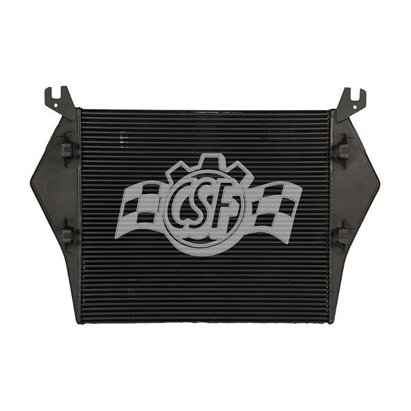 CSF 6009 OEM+ Replacement Intercooler   2005 - 2009 Dodge 5.9 & 6.7 Cummins