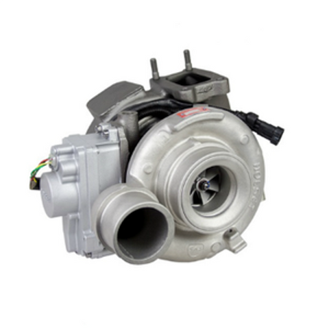 Area Diesel Services 70-4012  6.7L HE351VE (Stock Replacement) Turbocharger 2007.5-2012 Dodge Cummins