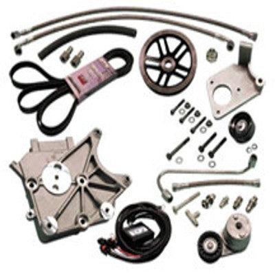 ATS 7018004248 Twin Fueler Installation Kit  (2001 Only) GM 6.6L Duramax LB7 (No Pump)