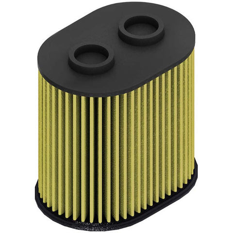 AFE 71-10139 Pro-Guard 7 Drop-In Replacement Filter   2017 - 2019 Ford 6.7L Powerstroke