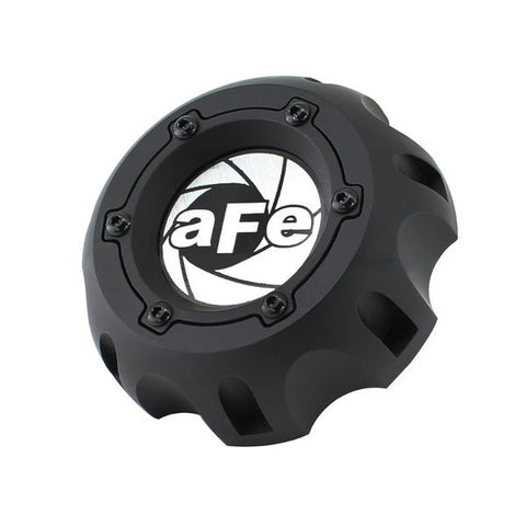 AFE 79-12001  Power Billet Aluminum Oil Cap 2003 - 2019 Dodge Cummins