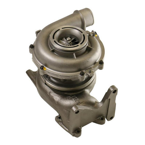 BD-Power 792129-9004-B Remanufactured Turbocharger 2011-2016 Chevy/GMC 6.6 Duramax  (Pickup)