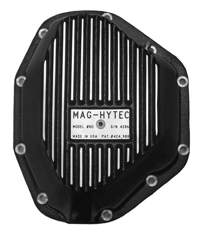 MAG-HYTEC DANA #80 DIFFERENTIAL COVER 2003+ FORD SUPER DUTY 1994-2002 Dodge Cummins