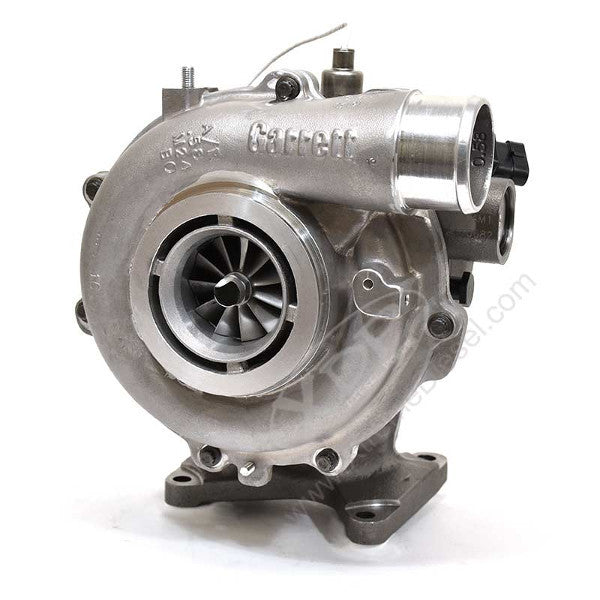 Garrett 773542-5001S PowerMax GT4094VA Stage 2 AVNT Turbocharger 2004.5-2010 Chevy 6.6 Duramax