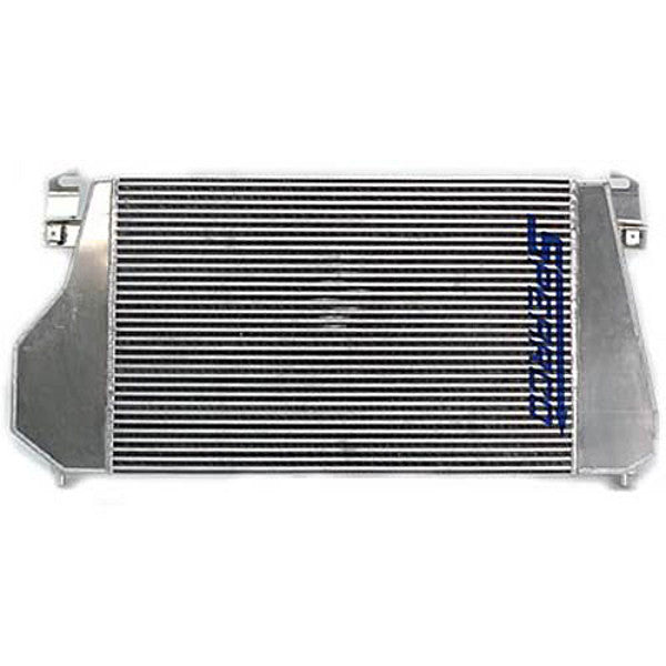 Spearco Turbonetics Torque-Master Intercooler Upgrade #2-486    2001-2005 LB7 & LLY Chevy Duramax