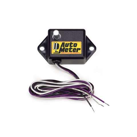 Auto Meter  MODULE, DIMMING CONTROL, FOR USE WITH LED LIT GAUGES (UP TO 6)