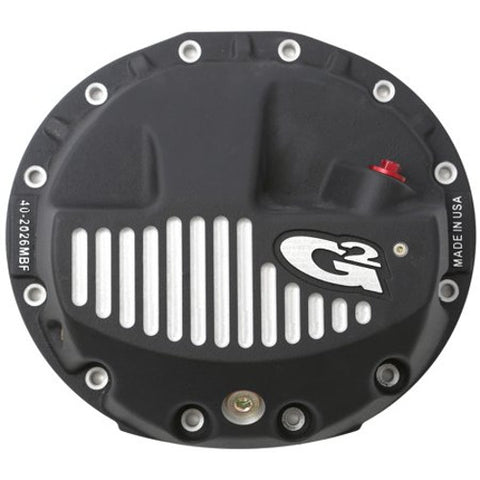"G2 40-2026MBF  BRUTE  DIFFERENTIAL COVER   9.25"" Front  2013-2018 Dodge Cummins"