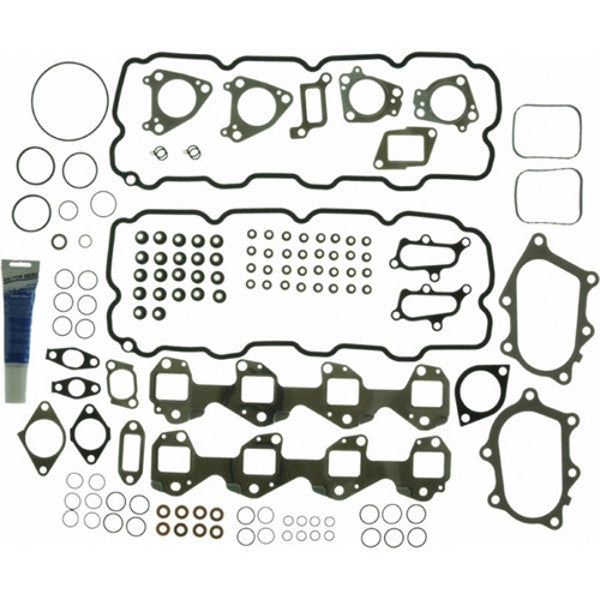 Mahle Head Gasket Set WITHOUT Head Gaskets 2004.5 - 2007 6.6L LLY / LBZ GM Duramax   HS54580A