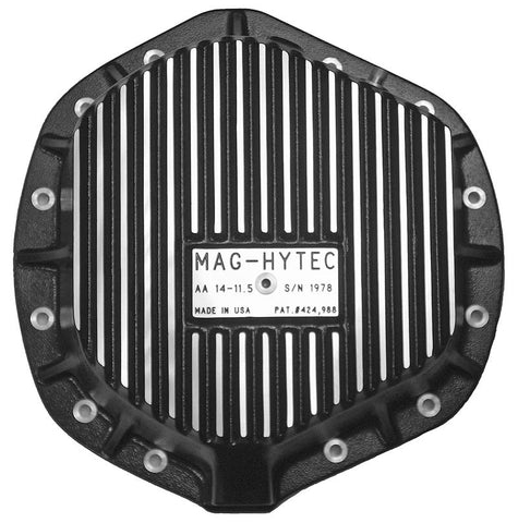 MAG-HYTEC AA 14-11.5  REAR DIFFERENTIAL COVER 2003-2013 DODGE RAM 2500* | 2003-2018 DODGE RAM 3500*| 2001-2019 GM 2500HD/3500HD
