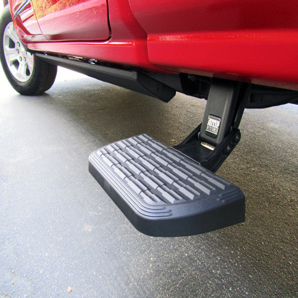AMP Research BedStep2 Box-Side Step  75406-01A Dodge Cummins Ram 2010-2013  2500/3500/MegaCab Dually