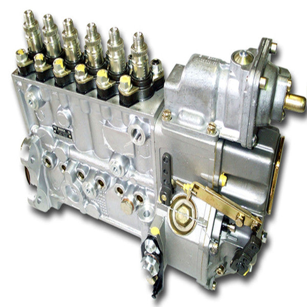 Performance Ford Nj >> BD-Power Fuel Injection Pump P7100 (Stock Power up to ...