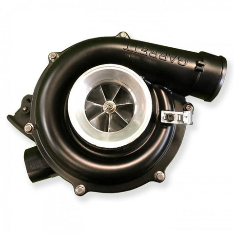 FLEECE FPE-6.0STREET-0407 NEW 63MM VNT STREET CHEETAH TURBOCHARGER 2004.5-2007 FORD 6.0L POWERSTROKE