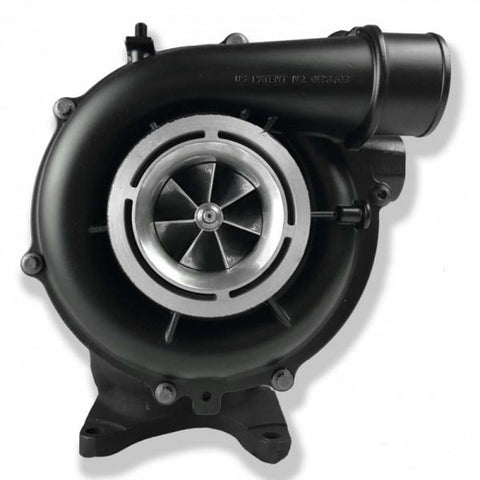 FLEECE FPE-VNT63-RACE NEW 63MM VNT CHEETAH TURBOCHARGER  2004.5-2010 6.6L DURAMAX