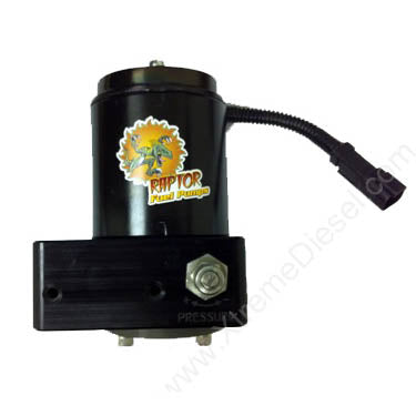 AirDog R3SBD100 Factory Replacement 100GPH Raptor Pump (FRRP) 1998.5-2002 Dodge 5.9L Cummins (Stock To Moderate)