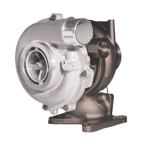 Industrial Injection CHEVY66L Remanufactured LML Stock Turbocharger  2011-2012 Duramax