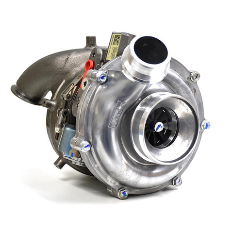 ( FORD MOTORCRAFT ) PERFORMANCE M-TURBO-67 TURBO KIT  ( To Swap an upgraded 2015-2016 turbo onto your 2011-2014 Powerstroke)