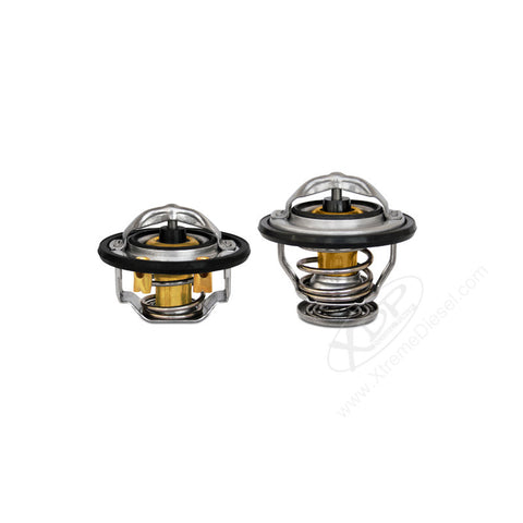 Mishimoto Low Temperature Thermostats MMTS-CHV-01DL    2001-2010 Chevy Duramax