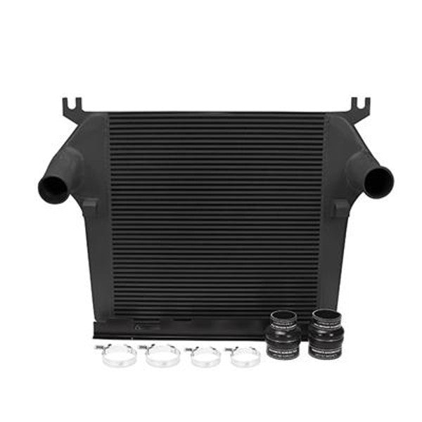 Mishimoto  Intercooler Dodge Cummins 2010 - 2012 6.7  MMINT-RAM-10BK  (Black)