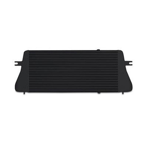 Mishimoto MMINT-RAM-94BK (Black) Intercooler    Dodge Cummins 1994 - 2002