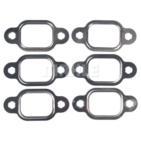 MAHLE MS10141 Exhaust Manifold Gaskets   1989-1998 12 Valve