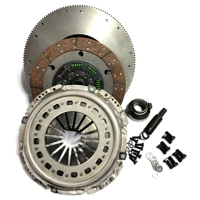 "Valair 13"" Upgrade Clutch NMU70279-01-5SCE  1994-2003 Dodge 5.9L Cummins NV4500 5-Speed (400HP & 900 Ft-lbs.)"