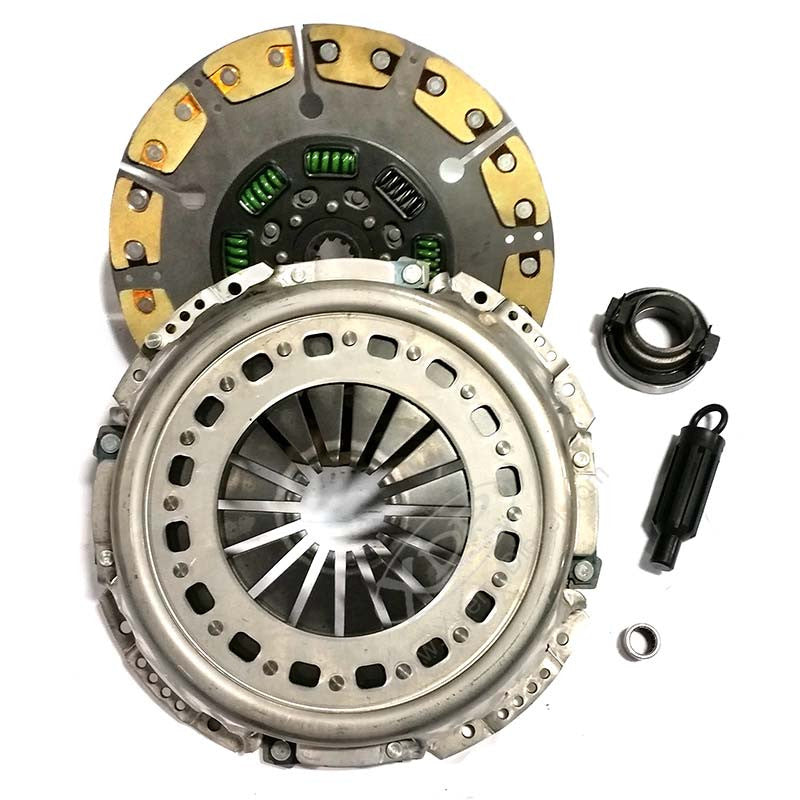 Valair Heavy Duty Upgrade Clutch NMU70279-06   2001-2005 Dodge 5.9L Cummins NV5600 6-Speed (500HP & 1000 Ft-Lbs)