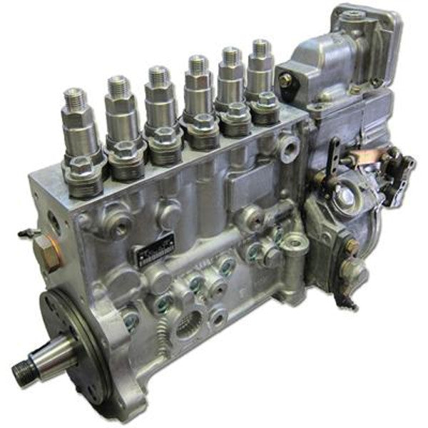 Industrial Injection Remanufactured P7100 Injection Pump 1994-1998 Dodge 5.9L Cummins