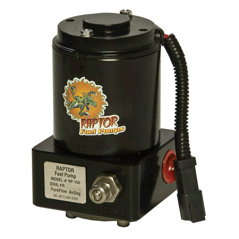 AirDog R4SBD324 100GPH Raptor Pump 2003-2004 Dodge 5.9L Cummins (Without In-Tank Pump)