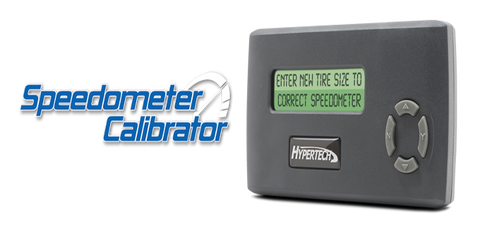 ( Hypertech ) Speedometer Calibrators - Part #752503