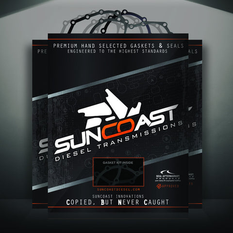Suncoast 68RFE GASKET KIT TF72002CSC     2007-2018 Cummins