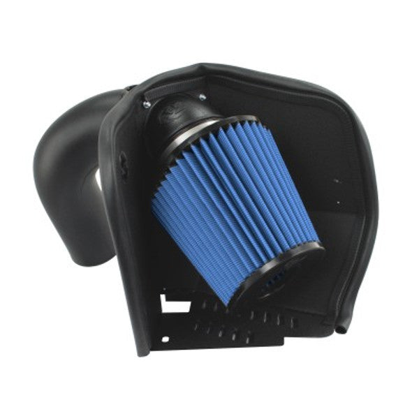 AFE Cleanable (OILED) Cold Air Intake 2007 - 2012 6.7 Cummins 54-31342-1