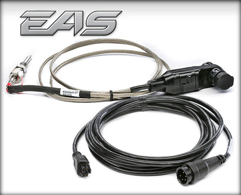 Cummins Powerstroke Duramax Edge Diesel EGT Probe W/ STARTER CABLE CS/CS2 & CTS/CTS2 & CTS3 (expandable) - 98620