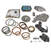 BD 1062025 Build-It Trans Kit Dodge 2007.5-2018 68RFE Stage 4 Master Kit c/w ProTect 68