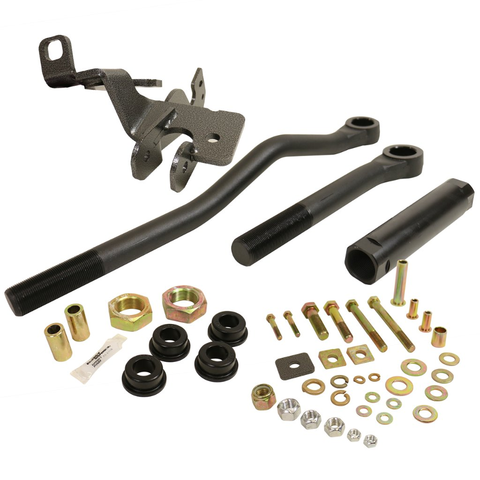 BD Diesel 1032011-F Dodge Track Bar Kit 1994-2002 Ram 2500/3500 4wd