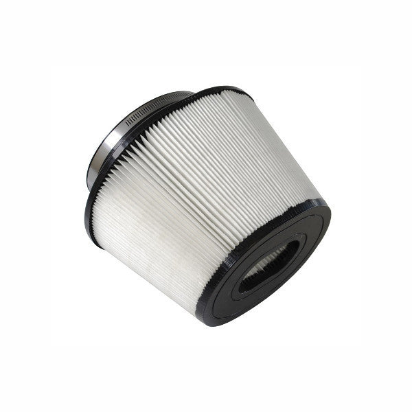 S&B KF-1051D Intake Replacement Filter -  (Dry)  2007 - 2010 6.4 Powerstroke