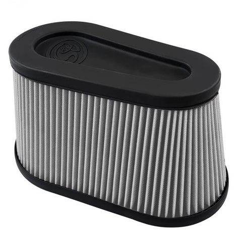 S&B KF-1076D Replacement Air Filter  (For 75-5136D  intakes)   2020- 2021 L5P Duramax