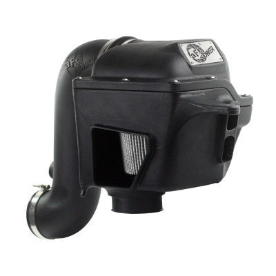 AFE PRO Dry S Stage-2 Si Intake System 2010 - 2012 6.7 Cummins 51-82032