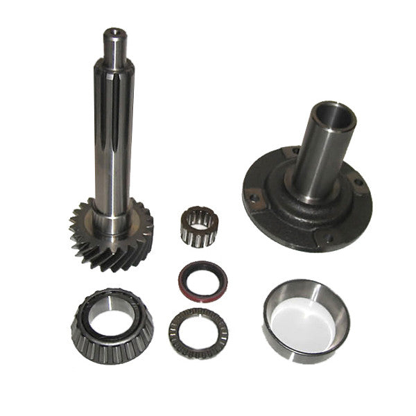 South Bend ISK1.375 Input Shaft Upgrade Kit Dodge Cummins 1994 - 2004 NV4500 5 Speed