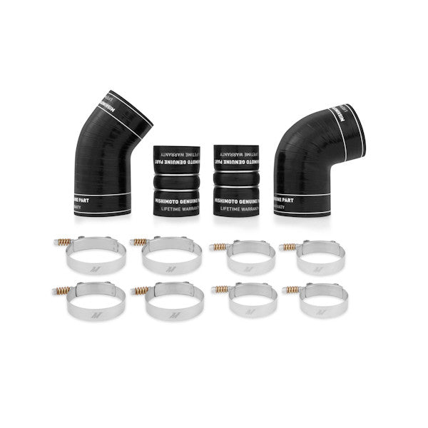 Mishimoto MMBK-DMAX-04BK Factory-Fit Boot Kit 2004.5-2005 Chevy Duramax