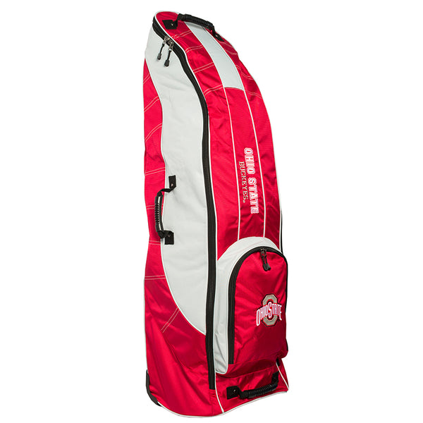 Ohio State golf bag travel cover