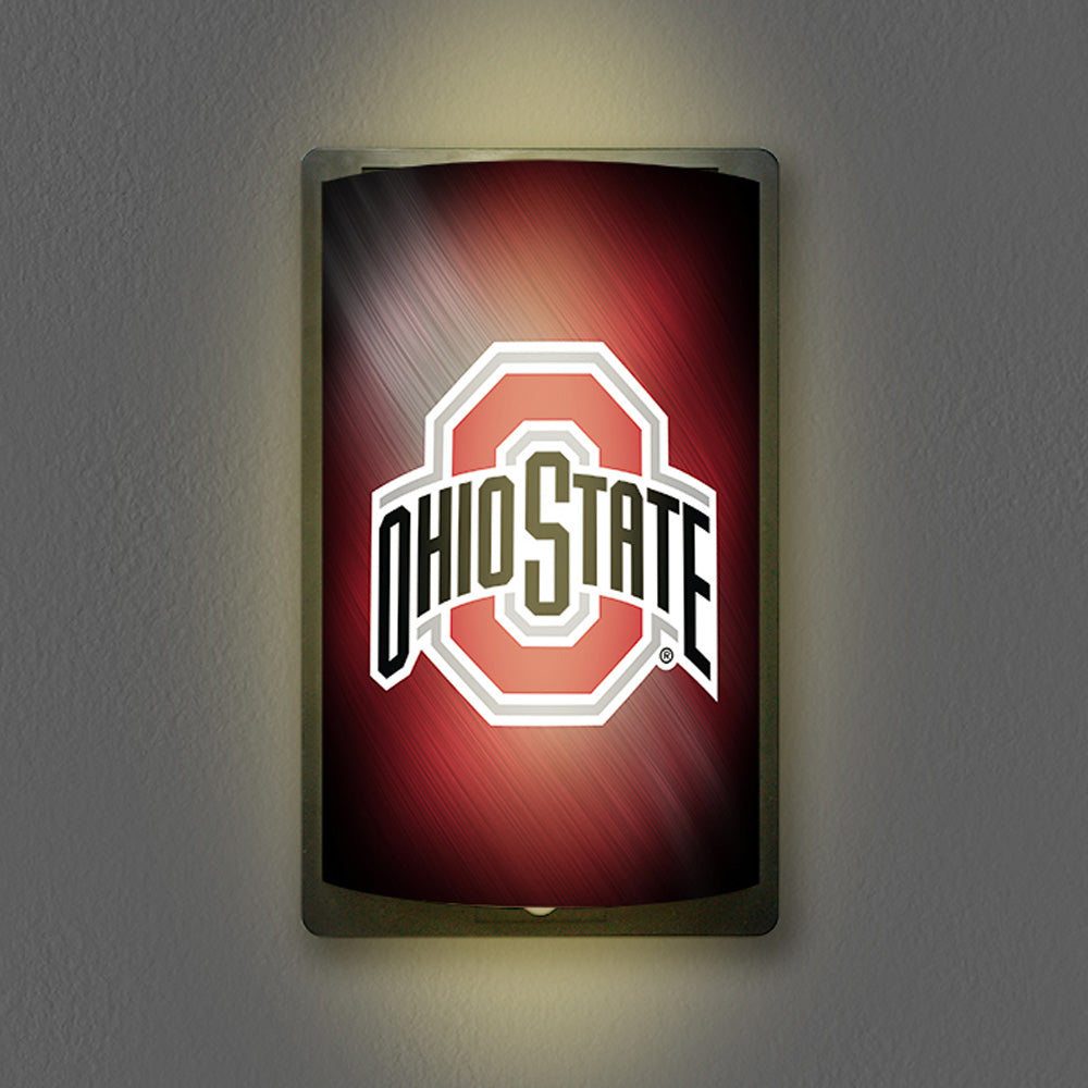 Ohio State Buckeyes MotiGlow Light Up Sign