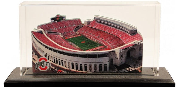 Ohio Stadium Jumbo Collectible 3D Display