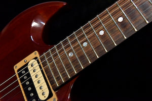 Pre-Owned Gibson Cherry Red SG 100