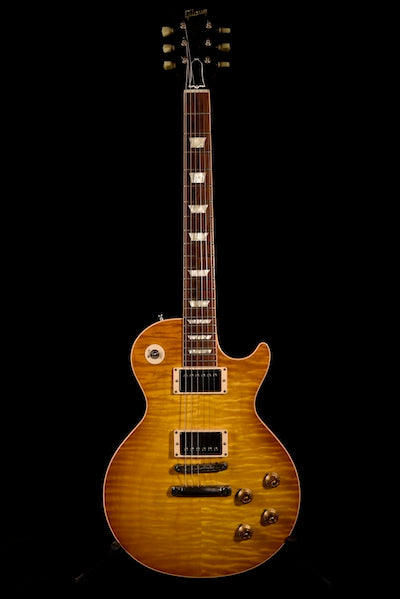 Gibson Pre-Owned 1959 Historic collection 1959 Reissue Les Paul 2002 Honey Burst