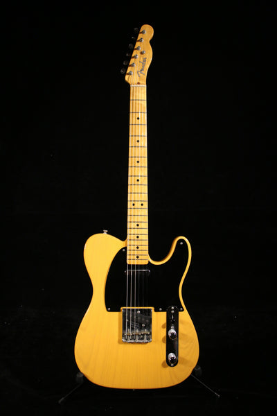 2005 Fender USA Vintage Telecaster replica of 1952 design