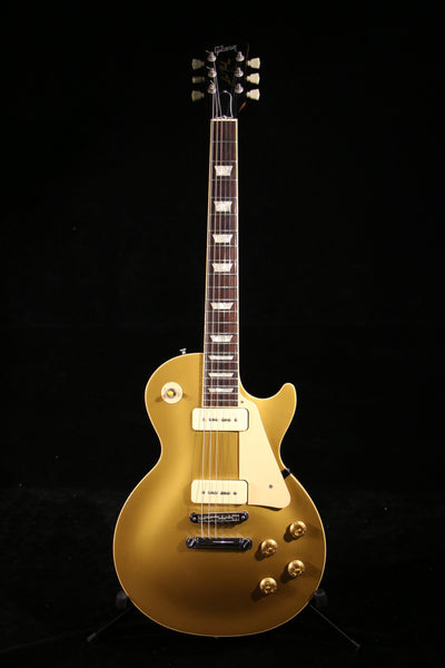 2000 Gibson Les Paul Standard Gold Top Limited Edition