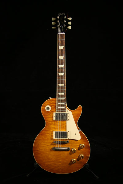 """Hand Selected"" Gibson Custom Shop Historic Collection 1959 Les Paul Reissue VOS"