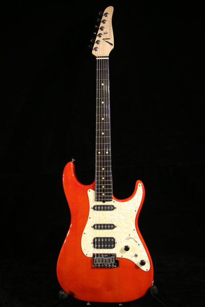 Pre-Owned Tom Anderson Classic Translucent Orange
